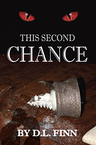 This Second Chance by D. L. Finn